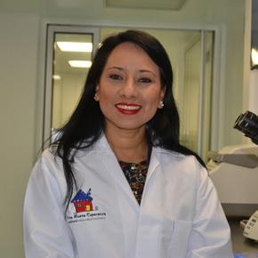 Dr. Maria Del Rocio Baños Lara