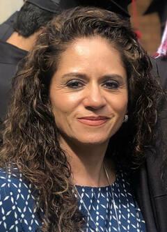 Martha Ju Rez
